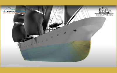 Press release: Cape Horn Engineering partners with sustainable shipping initiative EcoClipper.
