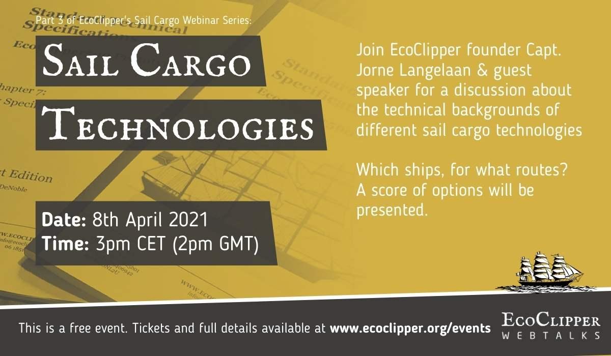 webinar 1 sailcargo today