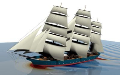 Video: Expert CFD analysis for the EcoClipper500