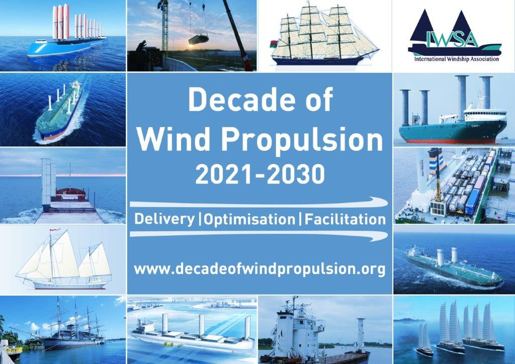 Poster IWSA windpropulsion