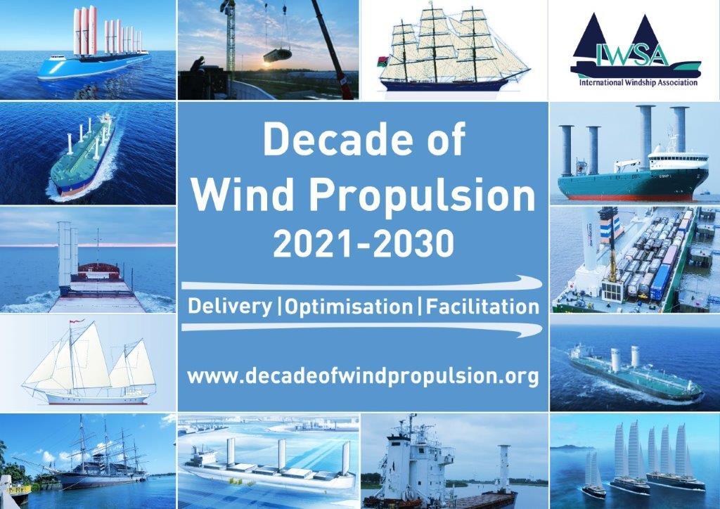 Poster IWSA windpropulsion