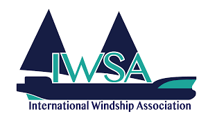International Windship Association logo