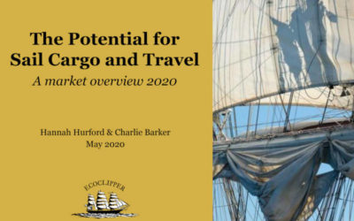 Press Release: Sailing into a Sustainable Future