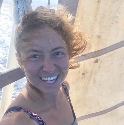 The life of a sail cargo ship sailor – part 1