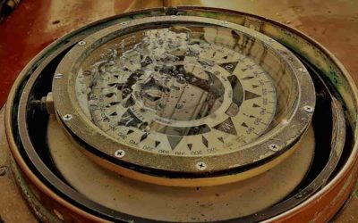 The Magnetic Compass