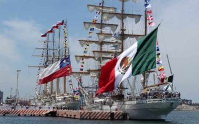 Mexico: On its way to sustainable shipping?
