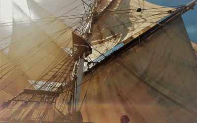 Sail Cargo in the 21st Century